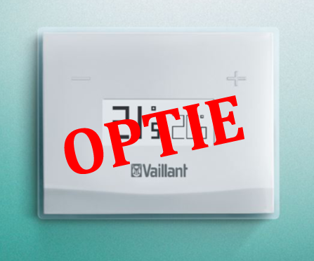 Vaillant V-smart thermostaat