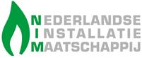 Nederlandse Installatie Maatschappij Logo