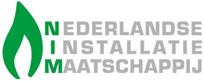 Nederlandse Installatie Maatschappij Retina Logo